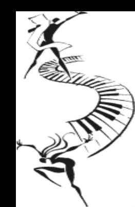 Stevenage Festival of Dance logo