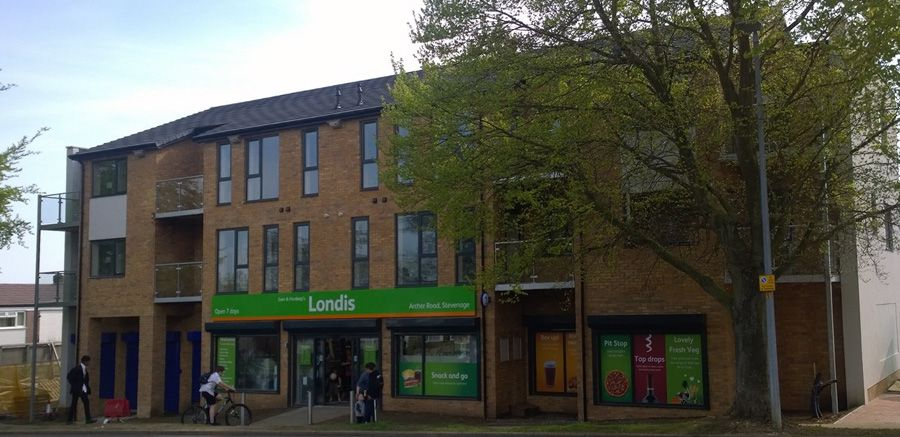 Shops at Archer Road