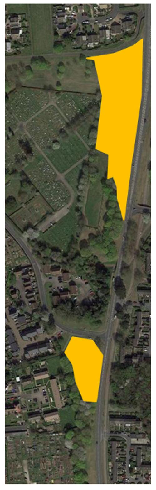 Grace Way North Meadow Grassland Management