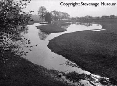 1972, Environment Lake