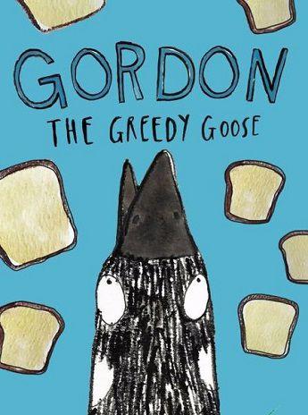 Gordon The Greedy Goose