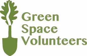 Green Space Volunteers logo