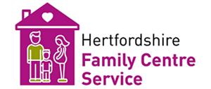 Hertfordshire Family Centre Service logo
