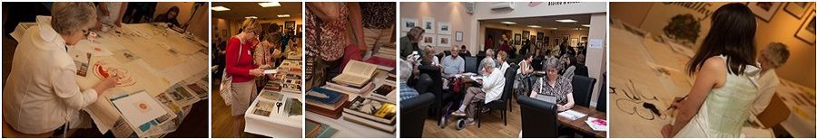 """Pictures from the event """"Edward Gordon Craig - 50 Years On"""""""