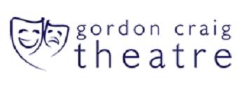 Gordon Craig Theatre logo