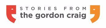 Stories from The Gordon Craig logo