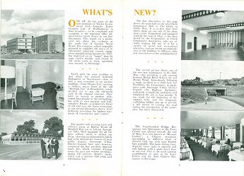 'What's New' in Purpose, Summer 1964