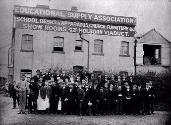 The Educational Supply Association (ESA)