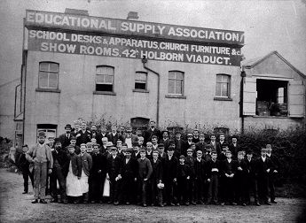 The Educational Supply Association (ESA)