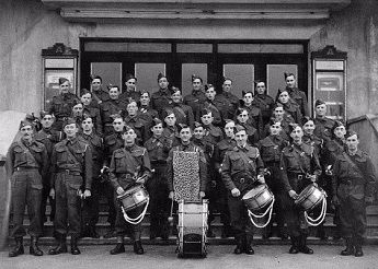 The Home Guard Band