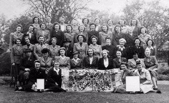 Women's Voluntary Service