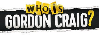 Who is Gordon Craig?