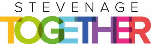 Stevenage Together logo